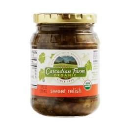 Organic Sweet Relish