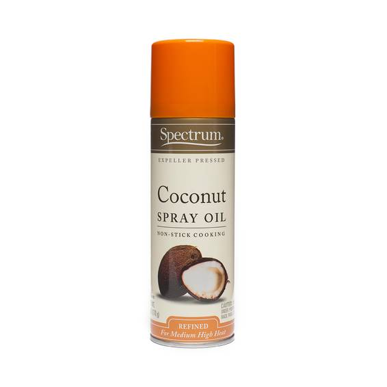 Coconut Spray Oil