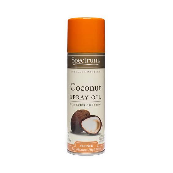 Coconut Spray Oil
