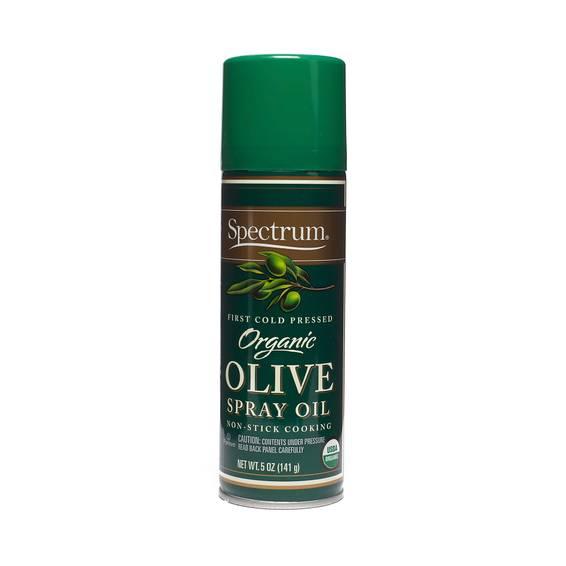 Extra Virgin Olive Oil Spray