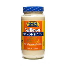 Safflower Mayonnaise