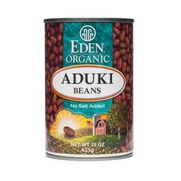 Organic Aduki Beans