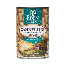 Organic Cannellini (White Kidney) Beans
