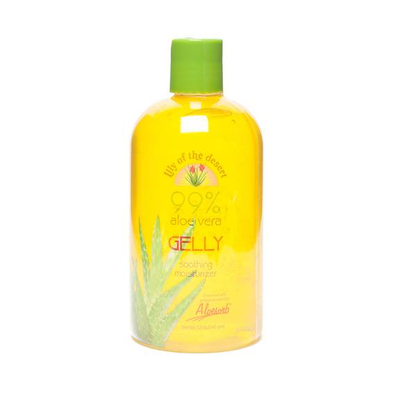 99% Aloe Vera Gelly