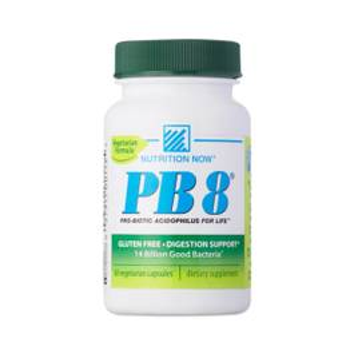 PB 8 Pro-Biotic Vegetarian Acidophilus
