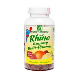 Rhino Gummy Multi-Vitamin - Gummy Bear
