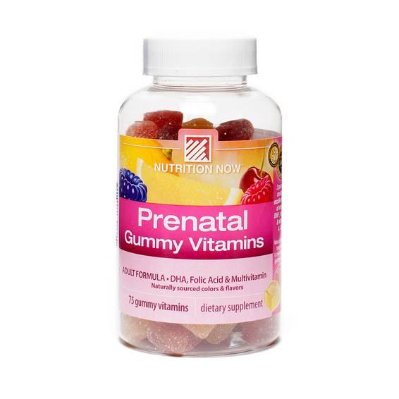 Prenatal™ Gummy Vitamins