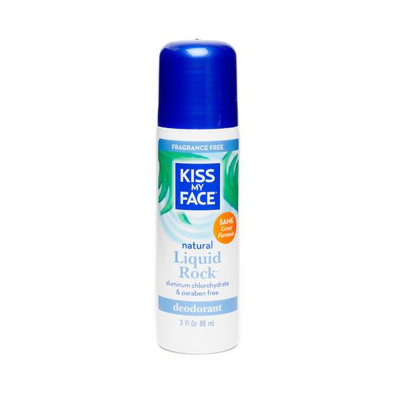 Fragrance Free Roll-On Deodorant