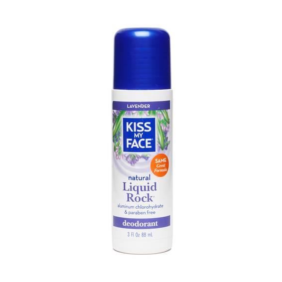 Lavender Roll-On Deodorant