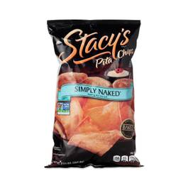 Simply Naked Pita Chips