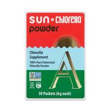 Chlorella Powder Supplement