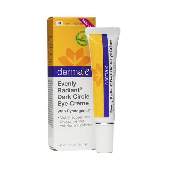 Dark Circle Eye Creme
