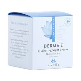 Hyaluronic Acid Hydrating Night Cream