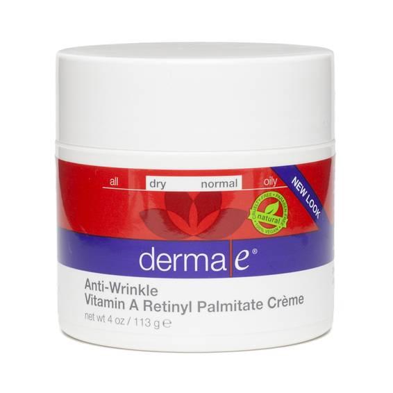 Anti-Wrinkle Vitamin A Facial Crème