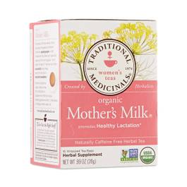 Mother's Milk Herbal Tea