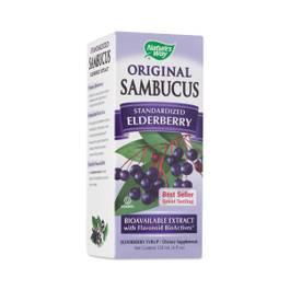 Sambucus Syrup - Original