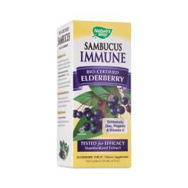 Sambucus Immune Syrup