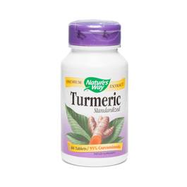 Turmeric - Standardized