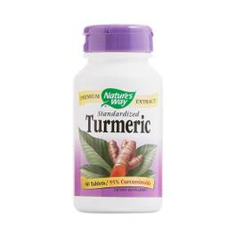 Turmeric - Standardized