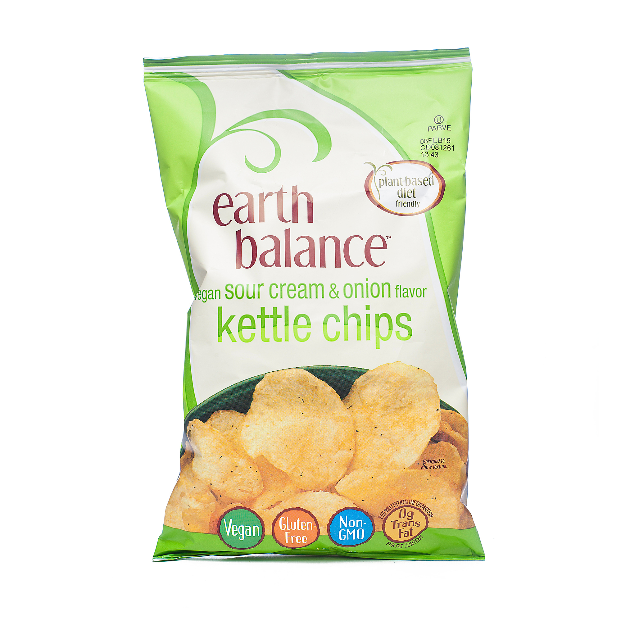 sour cream onion kettle chips vegan by earth balance thrive market. Black Bedroom Furniture Sets. Home Design Ideas