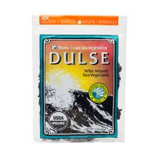 Dulse - Whole Leaf
