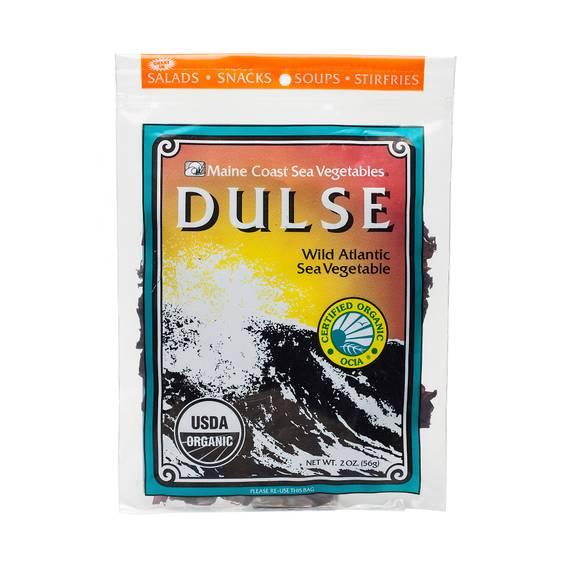 Dulse - Whole Leaf