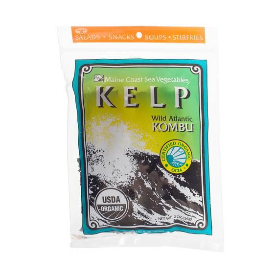 Atlantic Kelp - Whole Leaf
