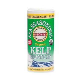 Kelp Granules Shaker