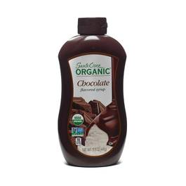 Organic Chocolate Syrup