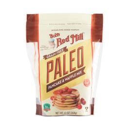 Paleo Pancake & Waffle Mix