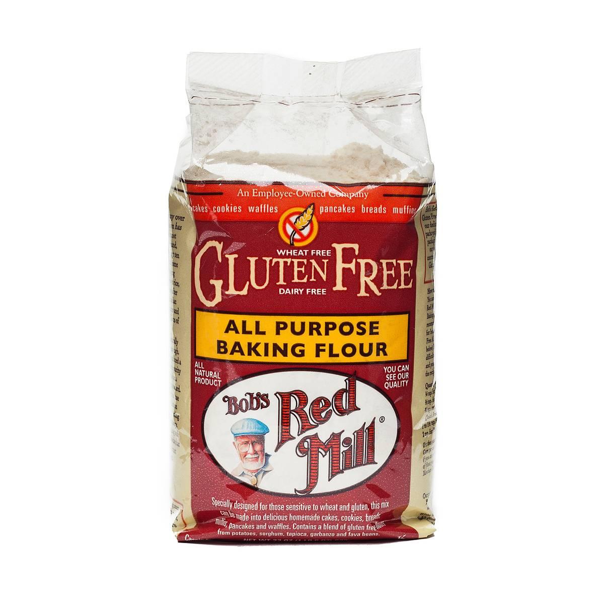Gluten-Free All Purpose Baking Flour - Thrive Market
