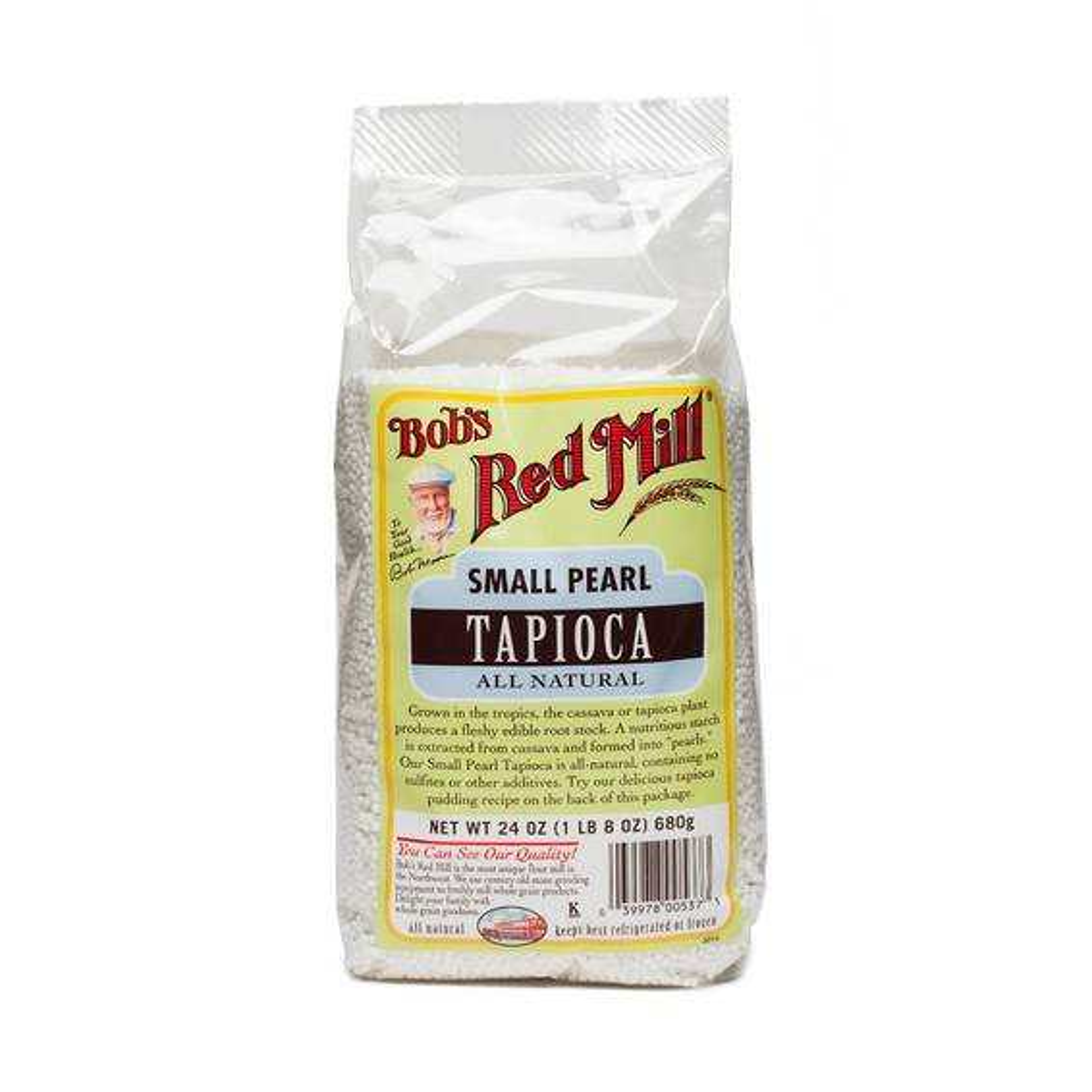 Small Pearl Tapioca