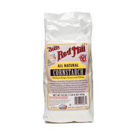 Gluten Free Cornstarch