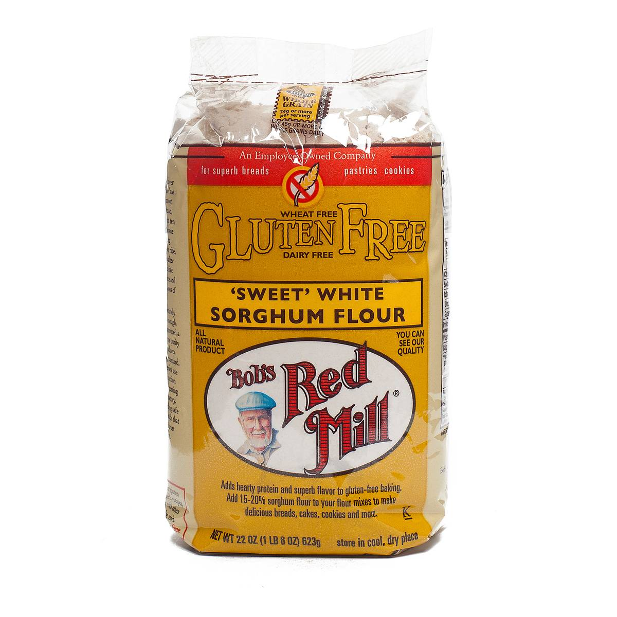 Healthy Gluten Free Flour For Cakes Sorghum