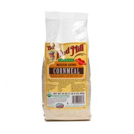Organic Cornmeal