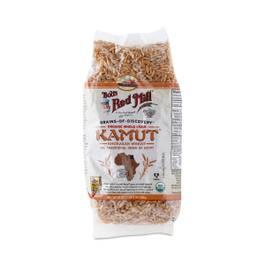 Organic Kamut Grain