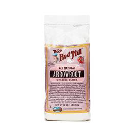 Arrowroot Starch / Flour