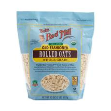Old Fashion Whole-Grain Rolled Oats