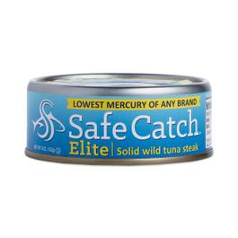 Safe Catch Elite Wild Skipjack Tuna