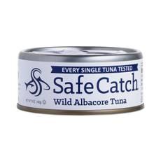 Wild Albacore Tuna