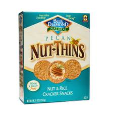 Pecan Nut Thins Crackers