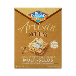 Artisan Nut Thins - Multiseed