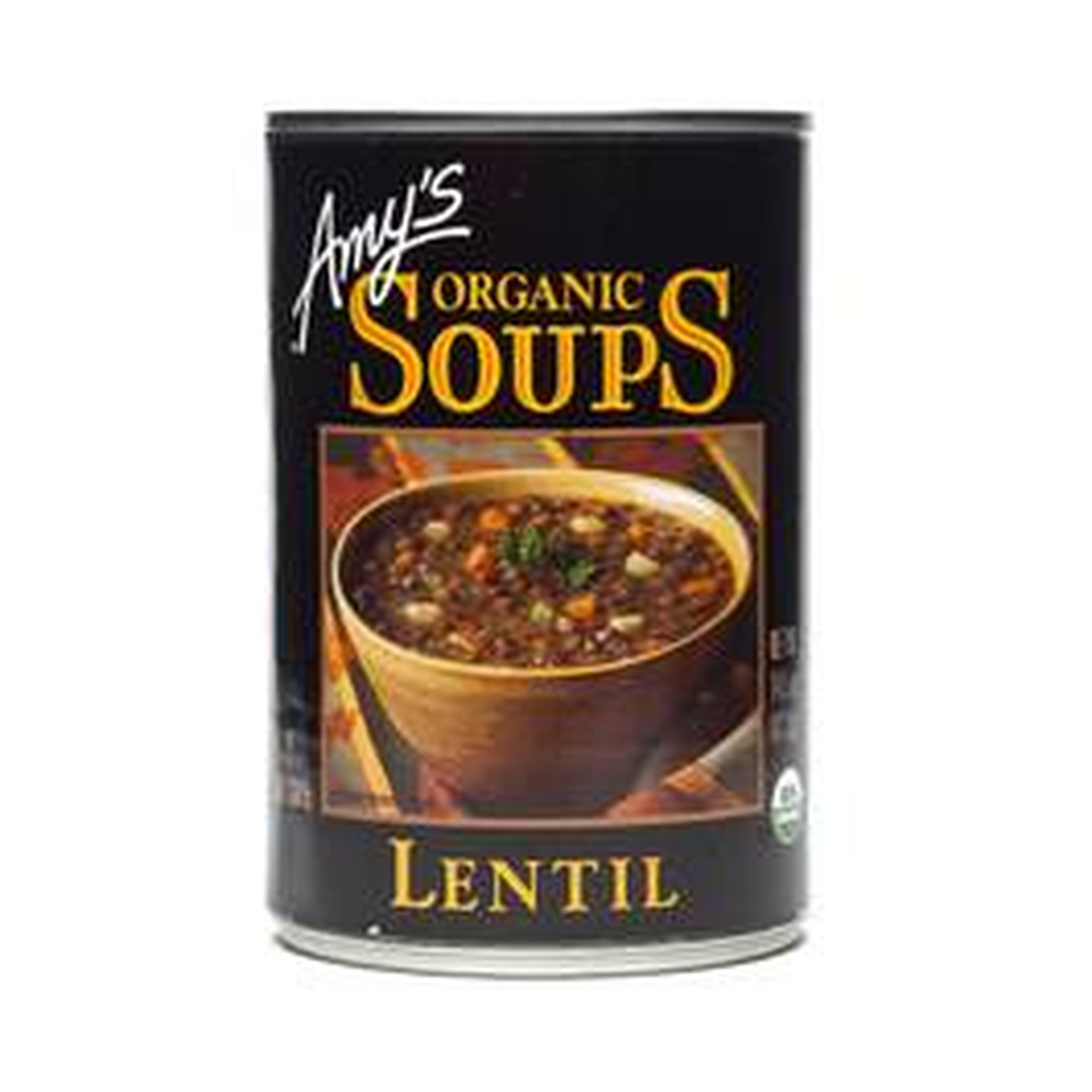 Organic Lentil Soup