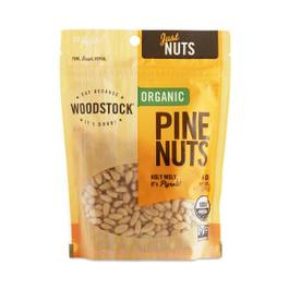 Organic Roasted Pine Nuts