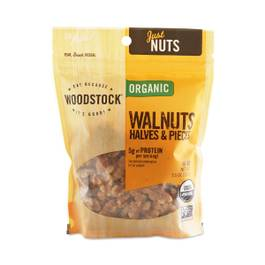 Organic Walnuts Halves and Pieces