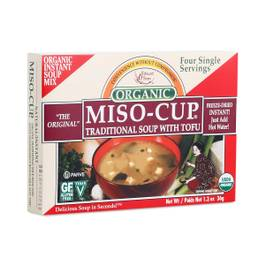 Organic Traditional Miso-Cup