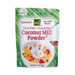 Vegan Coconut Milk Powder