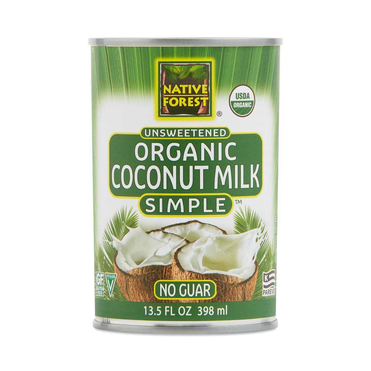 Organic-Simple-Coconut-Milk