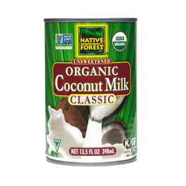 Organic Coconut Milk