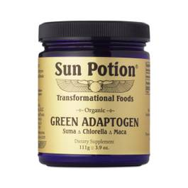 Green Adaptogen Powder